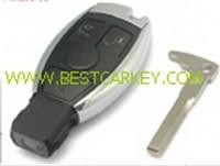 Top Best 315mhz universal car remote key for 06-10 year benz smart KEY mercedes benz smart key