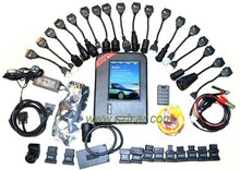 FCAR F3 Series Universal Car And Truck Engine Diagnostic Tool F3-G Truck Scanner