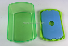 food container with ice pack