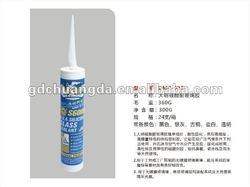 DMC Liquid netural silicone sealant for big glass
