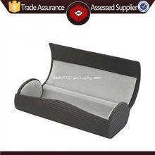 Luxury carbon fiber case for glasses