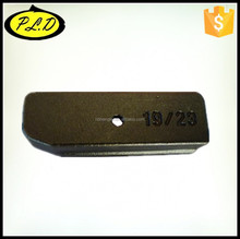 high quality excavator bucket pin for VOLVO 19-23