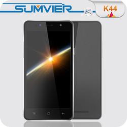 5.0 inch 720*1280 MTK6735 64BIT 1GB+8GB bulk smart phone