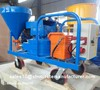 Mechanical and electrical products mining machinery cement mortar spraying machine