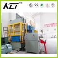 Y32 eléctrica Hydrualic prensa 160 ton, CNC fabricante de la máquina