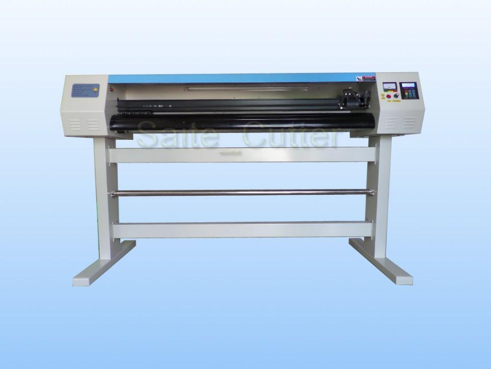 template cutting machine