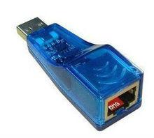 External USB 2.0 Wireless LAN Network Adapter