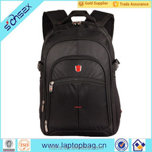 2012 Hot Selling 15.6 inch nylon fashion laptop backpack