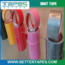 Dacron insulation duct tape water proof cloth duct tape high quality cloth duct tape cheap duct tape