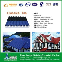 Color Roof Zinc Corrugated Metal Roof Tile Sheet Price