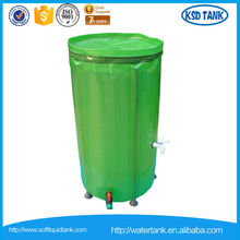 Recycled Water Barrel 160liter