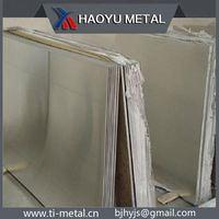 best price titanium electrode plates