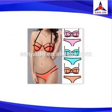 2015 sexy girl bikini swimwear models triangl swimwear bikini