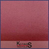 wholesale plain white gabardine fabric cotton