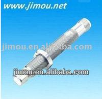 High Pressure Rated m12 connector proximity sensor