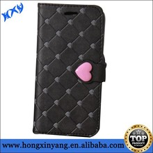 Fashion Fresh Cute Flip Wallet Leather Case Cover