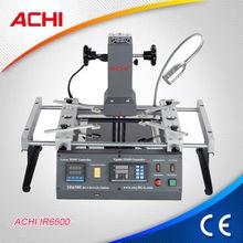 ACHI IR 6500 Low Cost Laptop Motherboard BGA VGA Chip Repair Machine