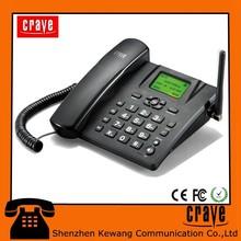 Landline Sim Card Fax Machine Outdoor Antenna Gsm Phone