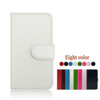 Wholesale High Quality Stand Wallet Flip Leather Case for HTC incredible S G11 / S710e
