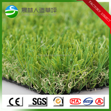Ornaments Type and Plastic Material Home Decoration Artificial Grass