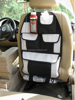 Wholesale New Fashion Polyester Small Storage Bag Car Organizer