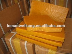China good quality and cheap beeswax