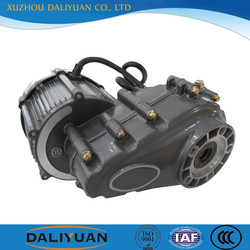 high rpm 12v dc electric motor cross for electric tricycle 800w