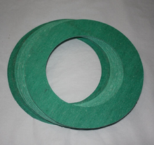 China Hebei Leader manufacturer high quality pressure resistant free asbestos gaskets for water pump sealing