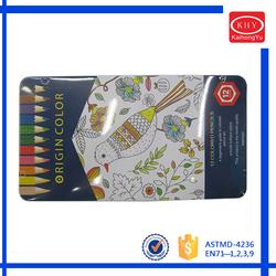 Big discount school kids 12 packs colourful pencil