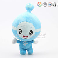 Top Quality Professional Design Cute Customized Plush Toy
