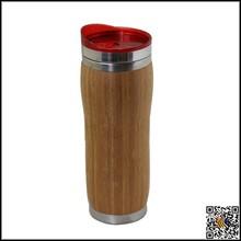 promozionali personalizzati originale ecologico bambù tazza