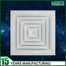 hvac grilles and diffusers 2x2 ceiling diffuser