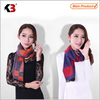 2016 Fashion knitted women winter hat and scarf set fashion color knitted scarf