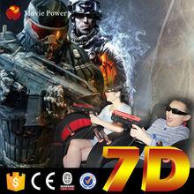guangzhou hot 5d 7d 9d 12d cinema children game machine on big sale
