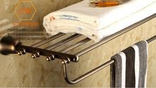 Decorative bathroom Standing Towel Racks BA909