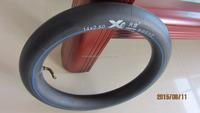 High quality motorcycle butyl inner tube 300-17