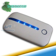 2015 Great Valued Cheap 4000mAh Best Power Bank