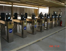 Turnstile Outdoor Application Compact Tripod Turnstile
