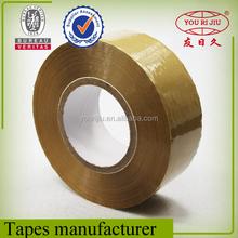 Self packing tape bulk bopp adhesive tape