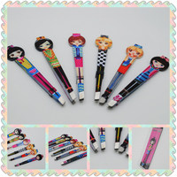 Nice package eyelash extansion tweezers for wholesales
