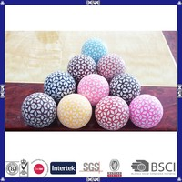 2014 custom new style golf ball