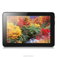hot sale tablet 10 inch all winner A33 quad core android 4.4.2 1GB 8GB ROM WiFi Bluetooth cheap tablets free ship