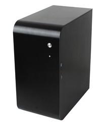 Auminum Material HTPC Case /ITX CASE/Micor case M1 Black