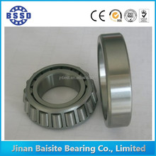 6580/6535 inch taper roller bearing single cone