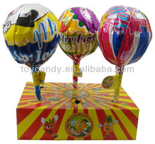 YWD-802 lollipop candy