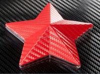 Ceein new arrival car sticker decoration 3d carbon vinil adesivo