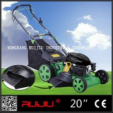 OEM branded M1P65FA 4-stroke air-cooled single cylinder hand push gasoline lawn mower