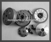 electric motor scooter parts/scooter part gy6/pro scooter parts