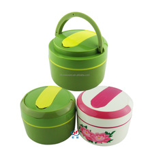 smashbox melamine tiffin enamel lunch box with cover 2015 hot products in china