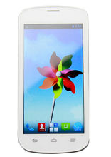 """ZTE u818 4.5"""" android 4.2.2 MT6572 dual core 1.3GHz 512MB RAM+4GB ROM Dual card dual standby wifi gps cheap mobile"""